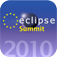 Eclipse Summit Europe 2010 for iPhone