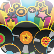 Music Library Quiz (for iPad) icon