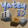 Yatzy 3D Le Jeu de Poker