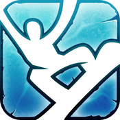 X2 Snowboarding HD icon