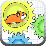 Geared 2 - Games - Puzzle - iPhone - iPad - By Bryan Mitchell