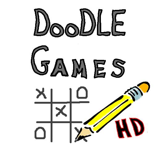 Doodle Games HD