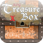 RPG Treasure Box icon