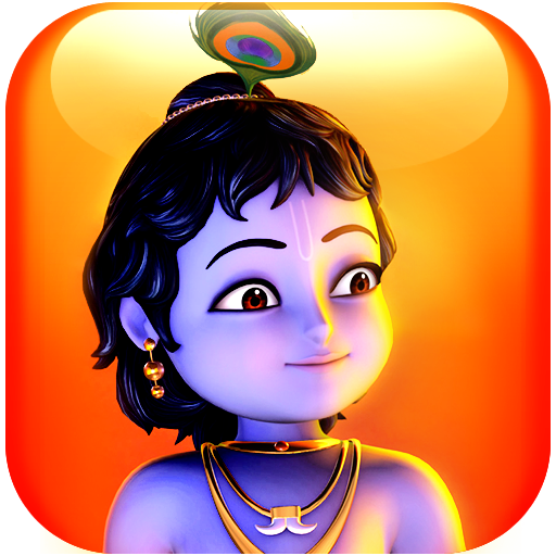 Cartoon Characters Krishna : Little krishna junglekey image