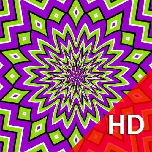 Eye Illusions HD for iPad