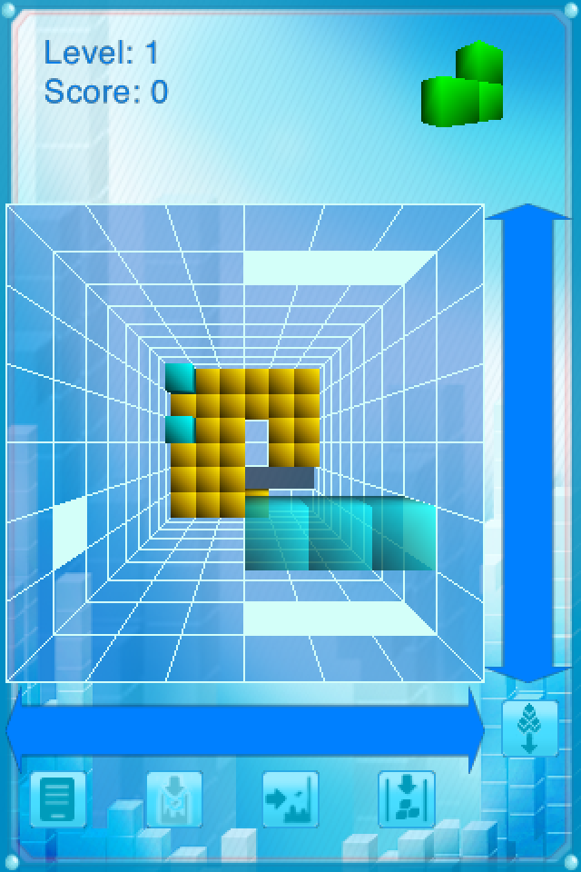 Blocks3D Screenshot