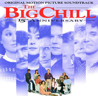 The Big Chill Official Soundtrack