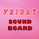 Rebecca Black Friday Soundboard