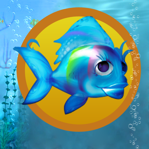 Tap fish app for free iphone ipad ipod touch for Tap tap fish