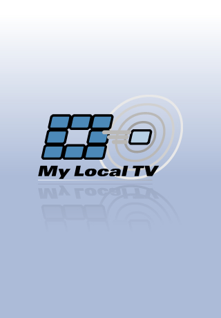 My Local TV free app screenshot 1