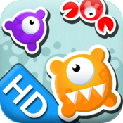 Aqua Globs HD icon