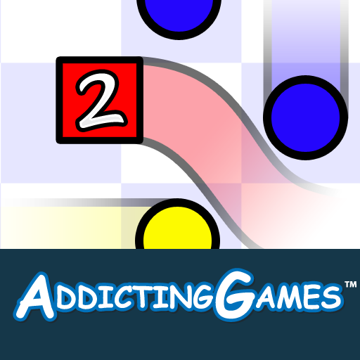 World&#039;s Hardest Game 2 - AddictingGames