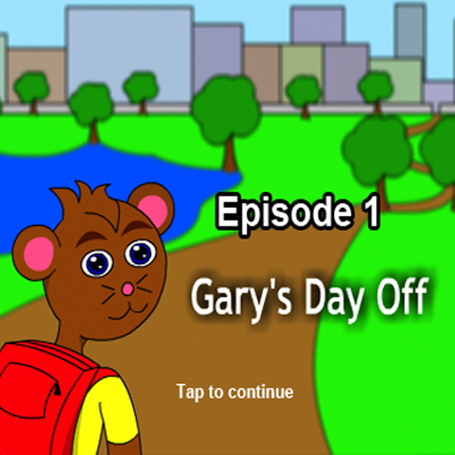 Gary's Day Off