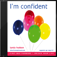 I'm Confident - Audio Book