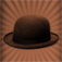 Great Hat Icon