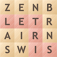 Letris: word puzzle game
