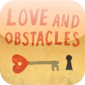 Love and Obstacles by Aleksandar Hemon icon