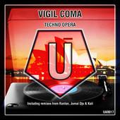 Techno opera ep, Vigil Coma