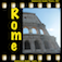 Rome Slideshow for