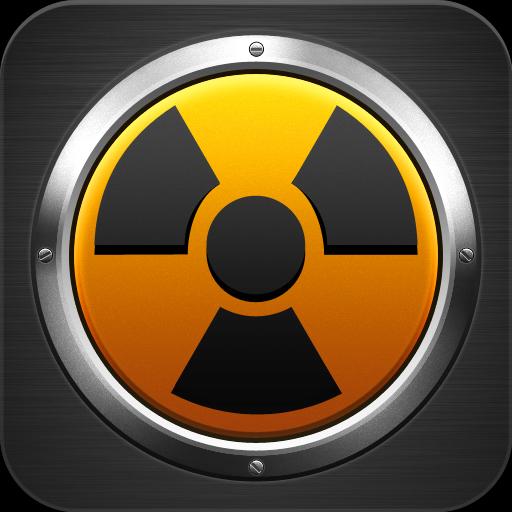 free Atomic Fart FREE iphone app