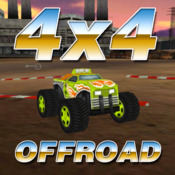4x4越野賽車 4x4 Offroad Racing