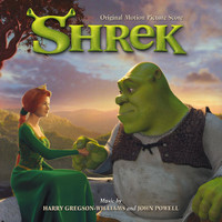 Shrek Official Soundtrack