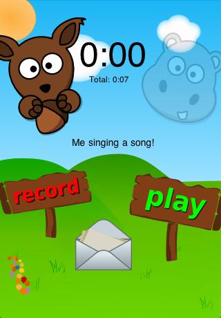 Mr Squeaky free app screenshot 1
