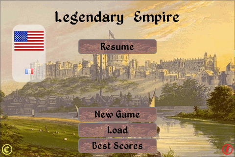 building a business empire the legend of my father The legend of ramesses the great, and how in the end, not even a legendary pharaoh could save egypt's golden empire from destruction narrator: in 1327 bc, a tragic event brought egypt to the.