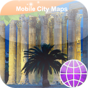 Greece Maps icon