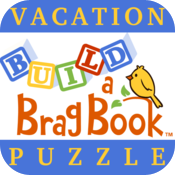 Build A Vacation Brag Book for iPad icon