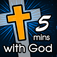 Daily Devotions 5 Minutes with God - Walking with God using Bible Devotions