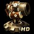 Ragdoll Blaster 2 HD