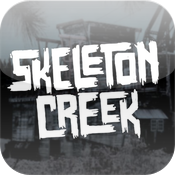 Skeleton Creek icon