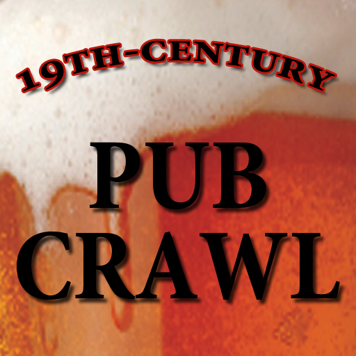 19th-Century NYC Pub Crawl