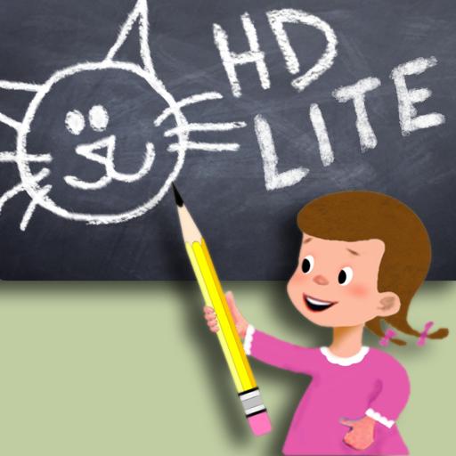 Guess-A-Sketch HD Lite