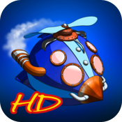 Sky Wars HD icon