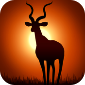 Deer Hunter: African Safari icon