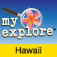 My Explore Hawaii™ Hertz NeverLost® Icon