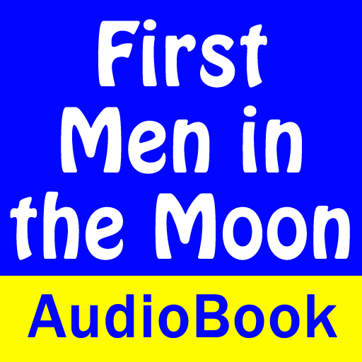 H.G. Wells - First Men in the Moon Audiobook