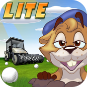 Golf Cart Ranger Lite icon