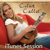 iTunes Session, Colbie Caillat