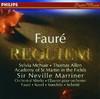 Fauré: Requiem, Ravel: Pavane & Others, Thomas Allen