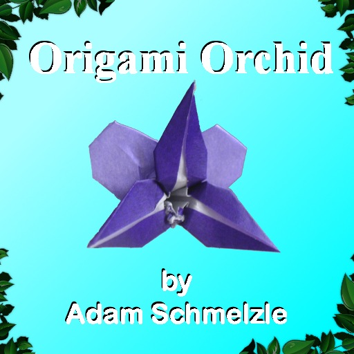 free An Origami Orchid iphone app