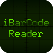 iBarCodeReader Lite icon