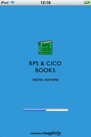 RPS&CICO US free app screenshot 1