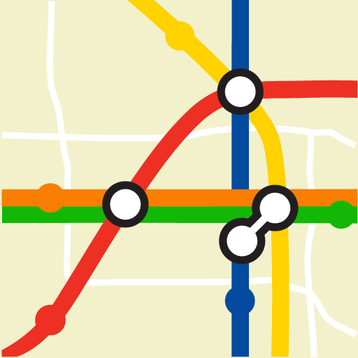 free New York Transport Map - Free Subway Map on iPh... iphone app