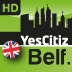 YesCitiz Belfast for iPad