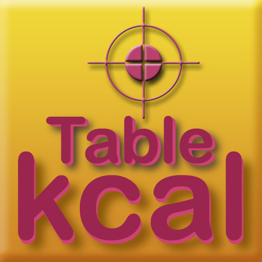 Image de « Table kcal »