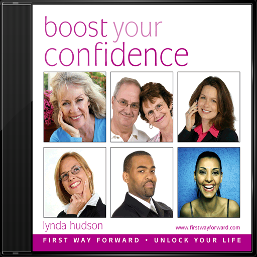 Boost Your Confidence - Audio Book