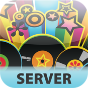 Music Library Quiz Server icon